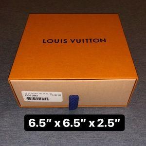 LOUIS VUITTON | LV Belt Box